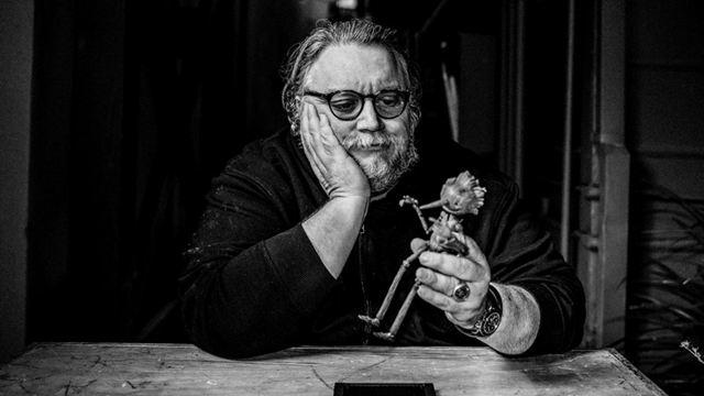 'Pinocho': Netflix revela al elenco de la próxima película de Guillermo del Toro y es espectacular