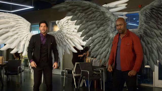 'Lucifer' (Netflix): Final explicado de la temporada 5 (primera parte)
