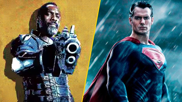 'El Escuadrón Suicida': ¿Bloodsport asesinará a Superman en la película de James Gunn?