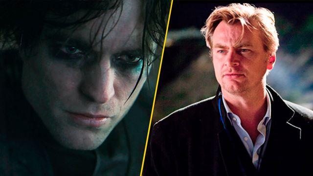 'The Batman': ¿Qué piensa Christopher Nolan sobre el nuevo papel de Robert Pattinson?