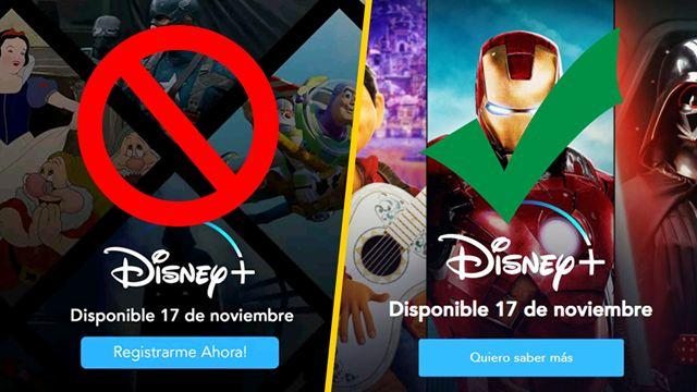 Disney+: Cuidado, ya circulan sitios falsos en México que prometen mejor precio (te decimos cómo detectarlos)