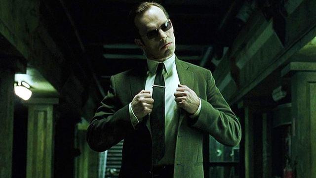 'Matrix 4': ¿Por qué Hugo Weaving no regresa como el Agente Smith para la nueva película?
