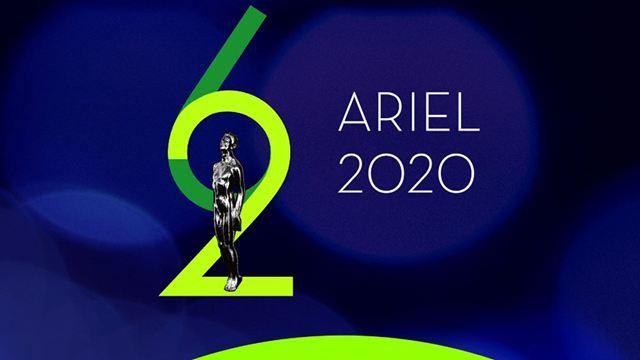 Ariel 2020: ¿Cuándo es la ceremonia de premiación?