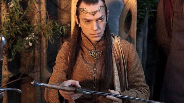 'El señor de los anillos': Hugo Weaving no quiere interpretar de nuevo a Elrond en la serie de Amazon Prime Video