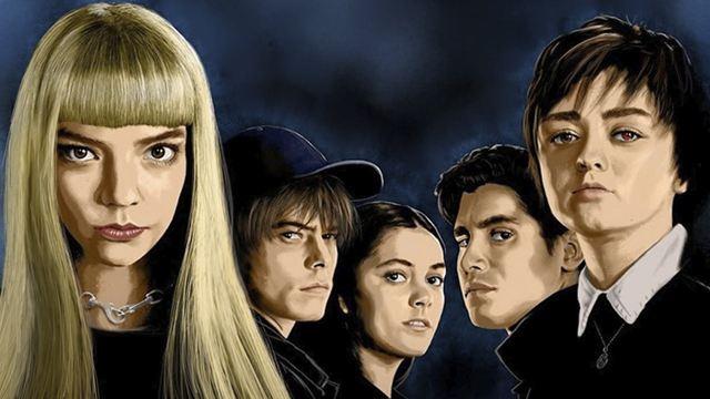 Taquilla México: 'Los nuevos mutantes' se convierte en el estreno más exitoso tras la reapertura de cines