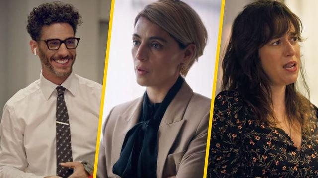 '100 días para enamorarnos': ¿Quién es quién en el reparto de la serie que llegó a Netflix?