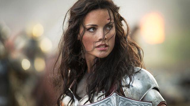 'Thor: Love and Thunder': Lady Sif podría regresar y acompañada de un popular personaje de los cómics