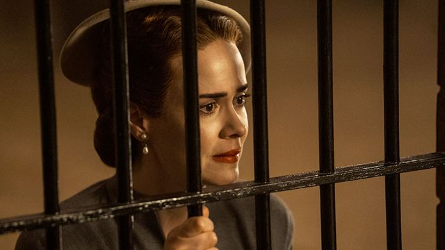 'Ratched': ¿Habrá temporada 2 de la serie de Netflix?