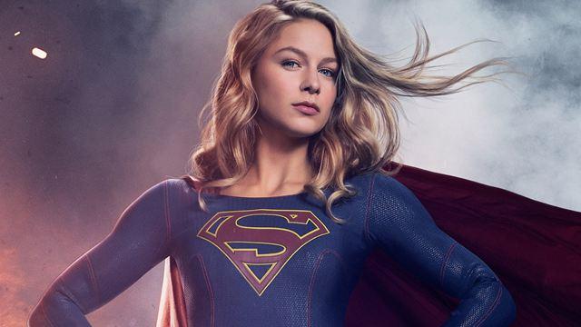 'Supergirl' llegará a su final en la temporada 6