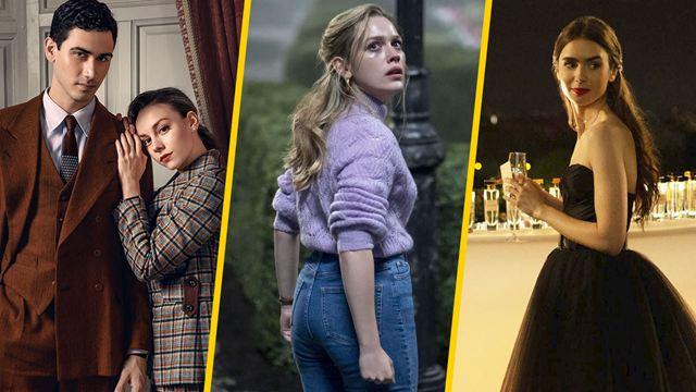 Netflix estrenos México: Las series nuevas del catálogo en octubre: 'La maldición de Bly Manor', 'Alguien tiene que morir' y más