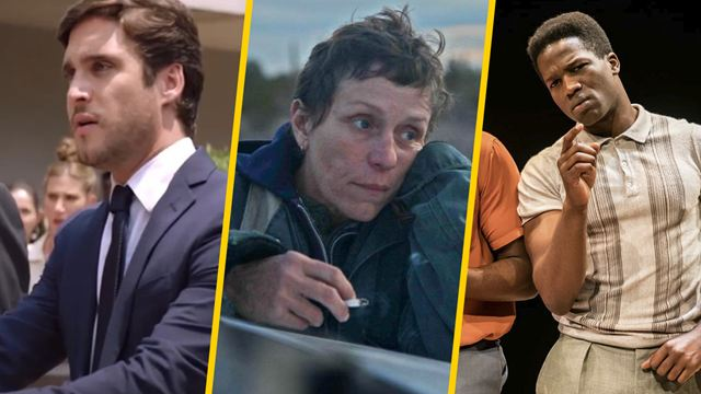 Oscar 2021: Las películas favoritas a los premios después de Toronto, Venecia y los principales festivales