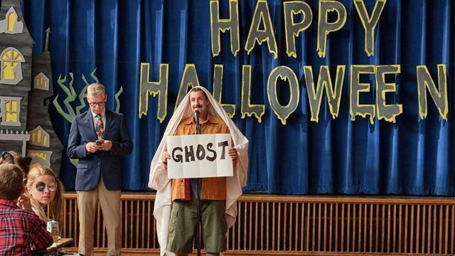 'El Halloween de Hubie': De qué trata, tráiler, estreno y más sobre la película de Adam Sandler para Netflix