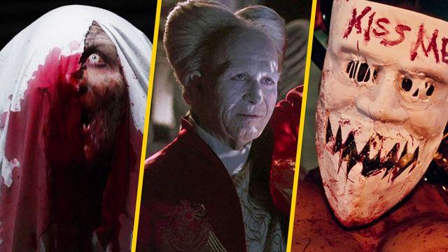 Top 10: Las mejores películas de terror obligadas para todo cinéfilo