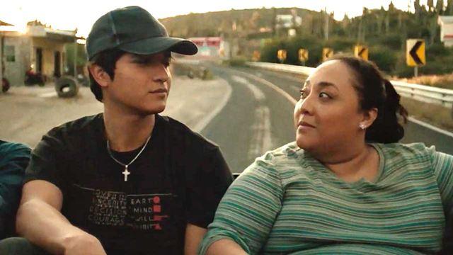 """'Te llevo conmigo': Conoce las últimas funciones """"secretas"""" en cine de la película mexicana que se perfila al Oscar"""