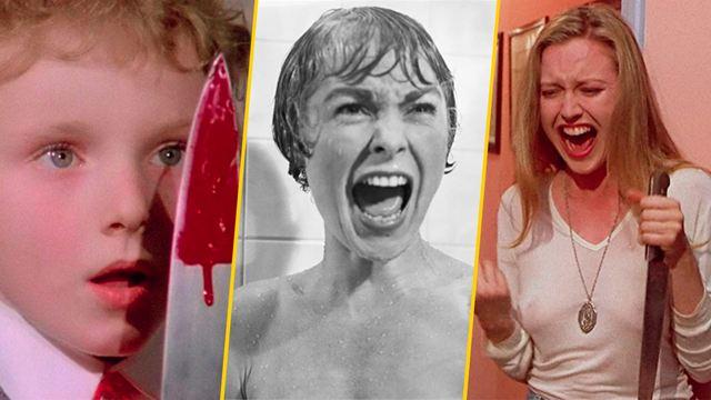 Top 10: Los slasher más aterradores de la historia; ¿Te atreves a verlos?