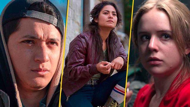 Las 11 actrices y actores mexicanos que la romperán antes de que acabe el 2020