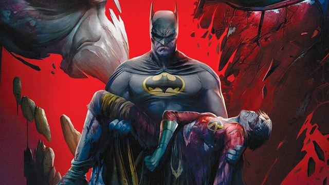 'Batman: Muerte en la familia': Lo bueno y lo malo de la película animada e interactiva de DC