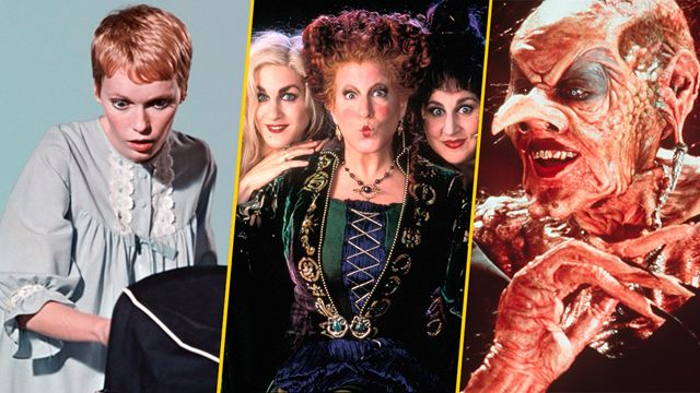 Top 10: Películas sobre brujas dignas de cualquier Halloween