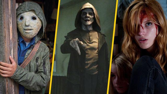 Halloween: 13 series y películas en Netflix que te harán gritar en la noche de terror