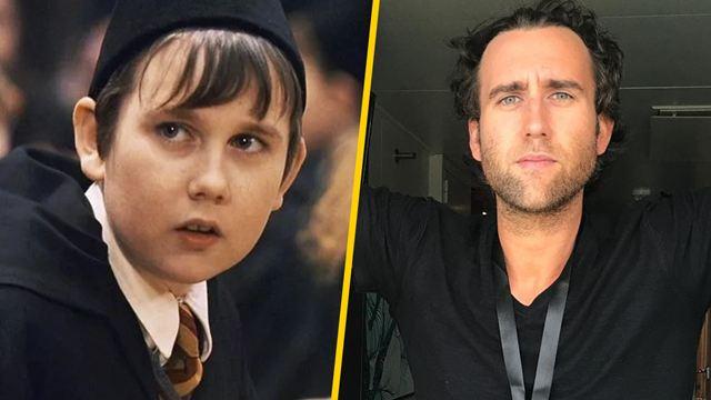 'Harry Potter': ¿Cómo se ve en la actualidad el actor detrás de Neville Longbottom?