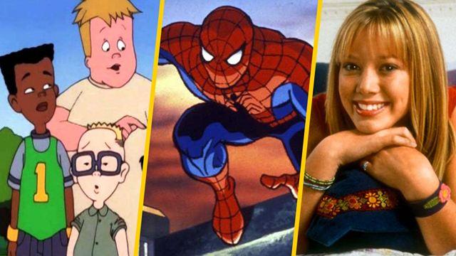 Top 10: Series en Disney+ que nos hacen recordar nuestra infancia inevitablemente