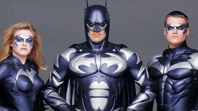 'Batman y Robin': George Clooney aborrece su actuación como Batman y lo vuelve a expresar