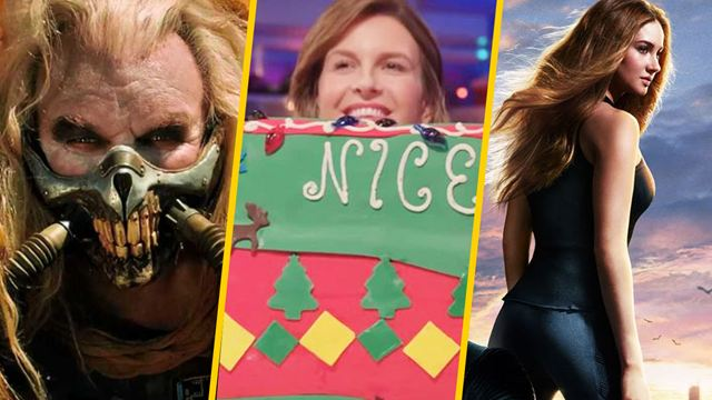 Netflix estrenos de la semana del 26 de noviembre al 2 de diciembre del 2020: 'Divergente', 'Sugar Rush' y más