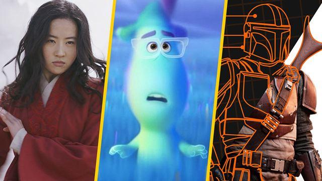 Disney+: Las películas y series de estreno en México durante diciembre