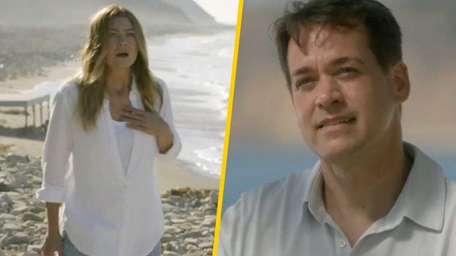 'Grey's Anatomy': Así fue el regreso de T.R. Knight como George O'Malley en la temporada 17