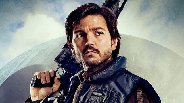 'Star Wars': Serie de 'Rogue One' con Diego Luna comenzó filmaciones y el actor revela nueva información