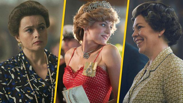 'The Crown': 10 hechos que sucederían en la temporada 5 y 6