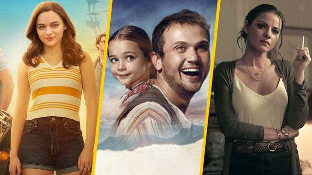 Las películas y series más vistas en Netflix México durante el 2020
