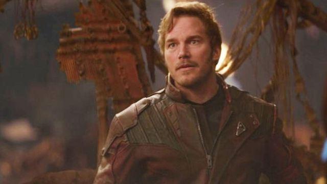 'Guardianes de la Galaxia': Marvel confirma que Star-Lord es bisexual