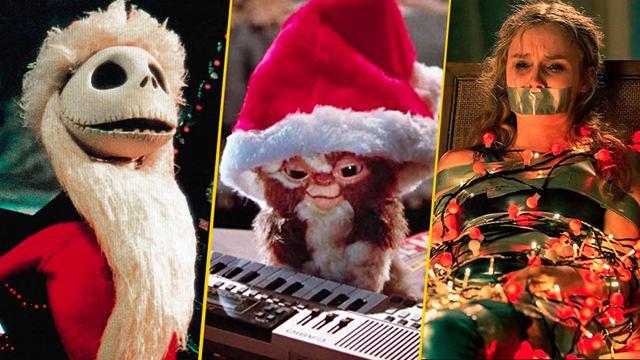 Top 10: Las películas de terror navideño que no puedes dejar de ver