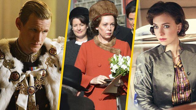 'The Crown': 10 incongruencias históricas que han ocurrido en la serie de Netflix