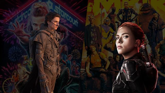 [PÓDCAST] 'El Noveno Pasajero': ¿Cuál será el panorama para el cine y la televisión en 2021?