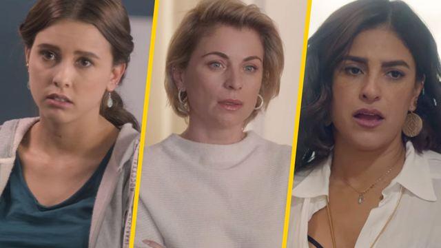 'Madre sólo hay dos': ¿Quién es quién en el reparto de la serie de Netflix?