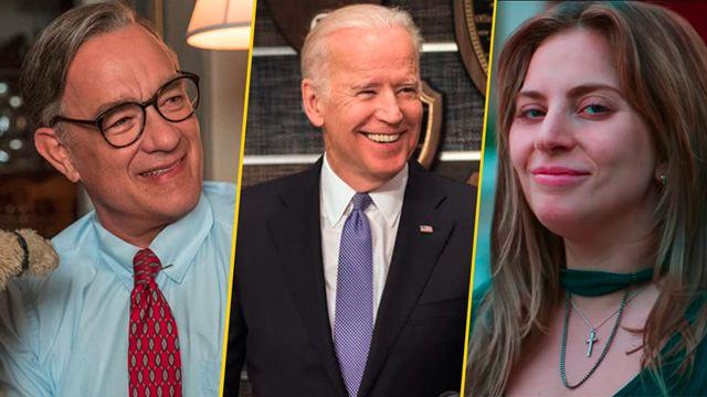 Joe Biden: ¿Quiénes son los actores y actrices que participen en los eventos del nuevo Presidente de Estados Unidos?