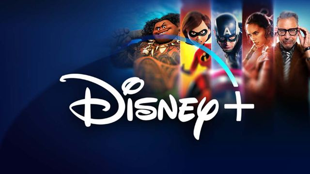 Disney+ sufre caída del servicio en México y otros países
