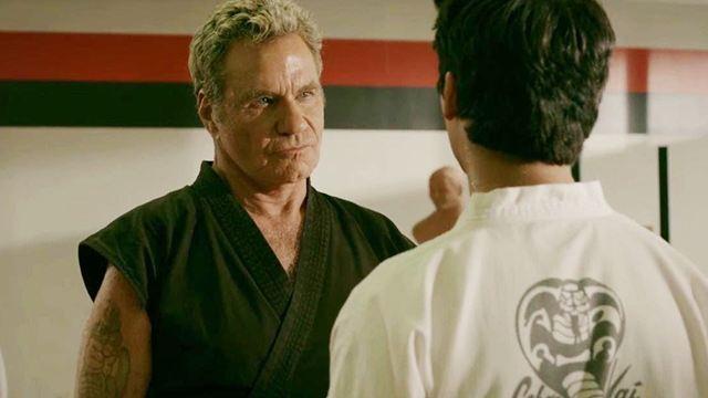 'Cobra Kai': John Kreese sería el próximo personaje en tener su propio spin-off