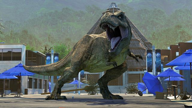 'Jurassic World: Campamento cretácico': Final explicado de la temporada 2 de la serie de Netflix