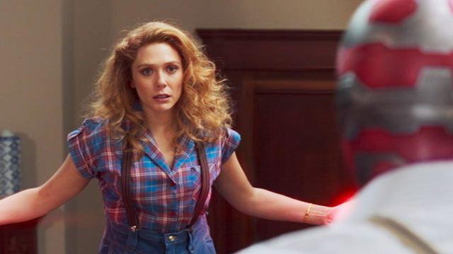 'WandaVision': La explicación sobre lo ocurrido en el episodio 5 de la serie de Disney+