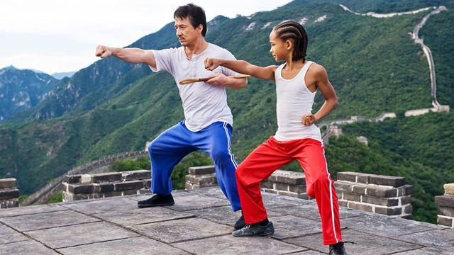 'Karate Kid' (2010): ¿Por qué fracasó la película con Jackie Chan y Jaden Smith?
