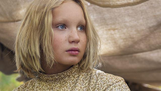 'Noticias del gran mundo': ¿Cuántos años tiene Helena Zengel (Johanna) en la película de Netflix?