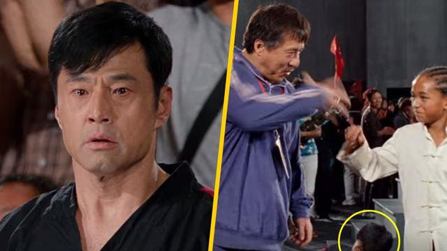 'Karate Kid' (2010): 10 errores de continuidad que no viste en la película que está en Netflix