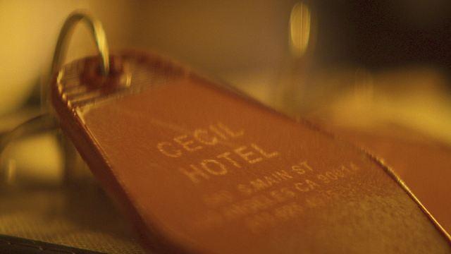 'Escena del crimen: Desaparición en el Hotel Cecil': El problema con la docuserie de Netflix