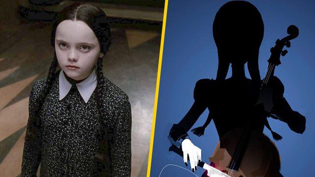 'Los Locos Addams': Merlina tendrá su propia serie live-action en Netflix con Tim Burton como director