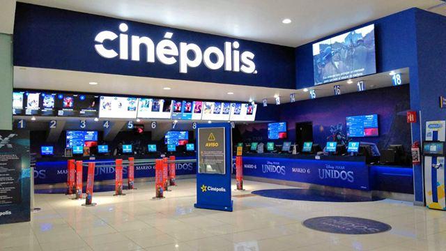 Cines de la Ciudad de México y Estado de México reabrirán a partir del 1 de marzo