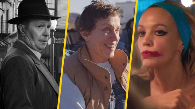 Oscar 2021: Lista completa de nominados