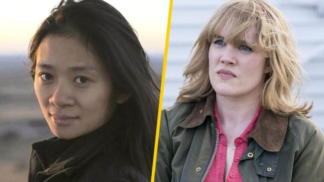 Oscar 2021: Por primera vez en la historia 2 mujeres son nominadas a Mejor dirección